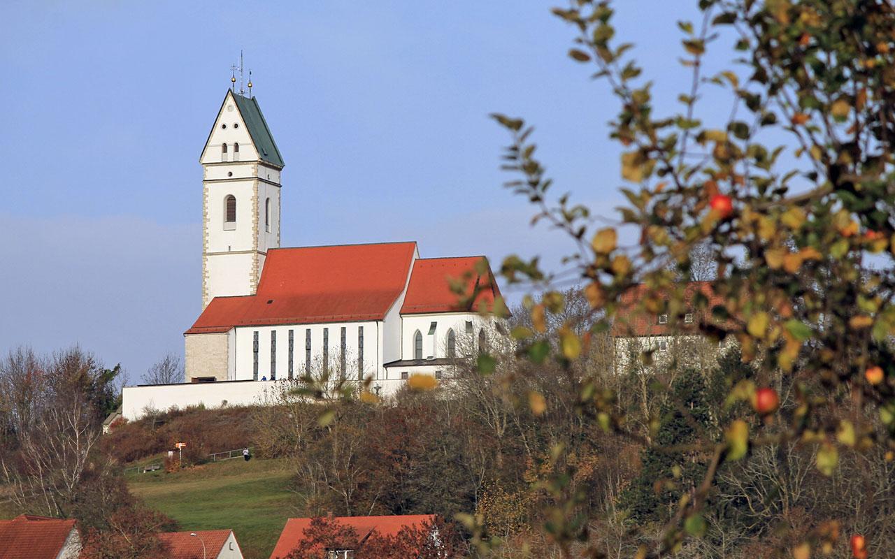 Bussenkirche
